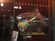 cuttingroom