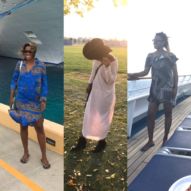 The LooK of #StyleMuseMonday – November Edition !