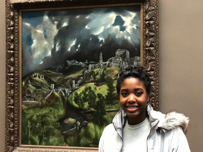 The Met, my Teen and I – Our NYC Chronicles Pt.2